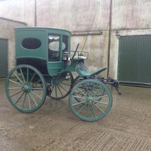 Carriage Hire